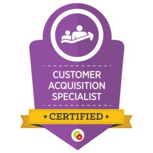 Christine Green - Certified Customer Acquisition Specialist